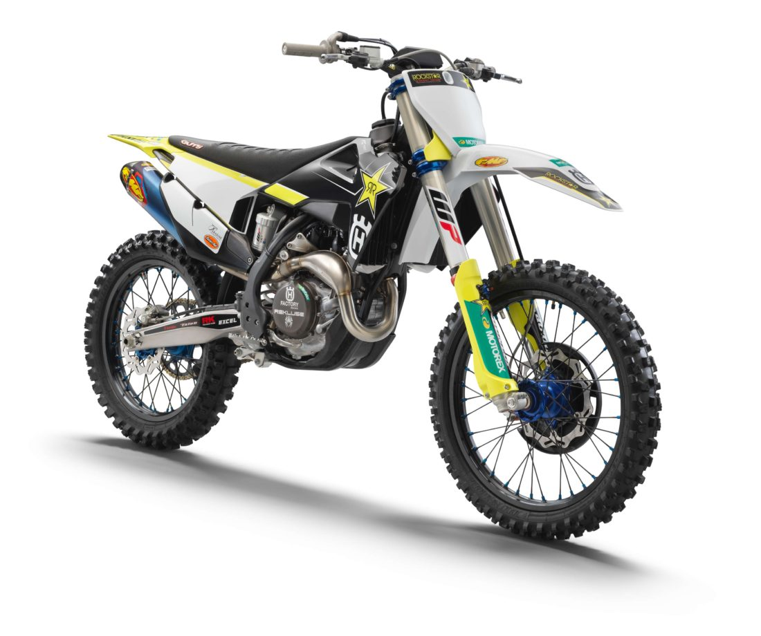 80242_FC 450 Rockstar Edition 2021